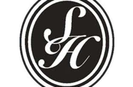 Sanford House Inn & Spa logo