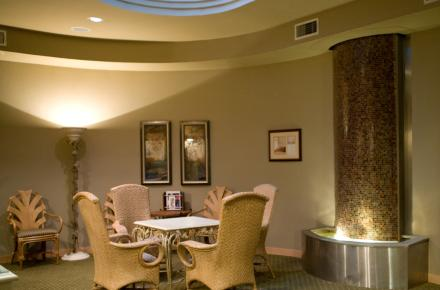 Spa at The Sanford House | Arlington, TX Full-Service Day Spa