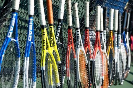 Arlington Tennis Center & Pro Shop