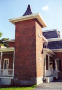 Howe House Museum