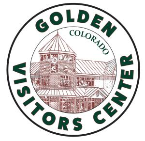 Golden Visitors Center logo