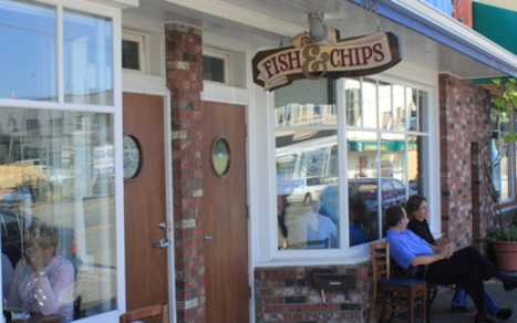 Dave's Fish & Chips