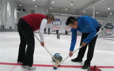 Richmond Curling Club