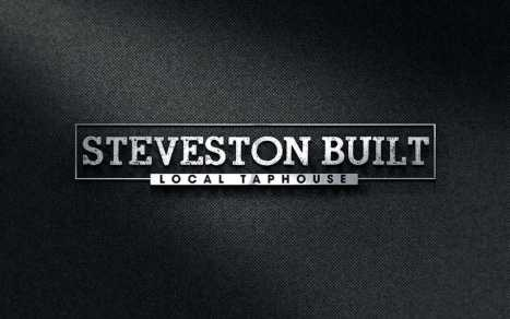 Steveston Built Cover Photo