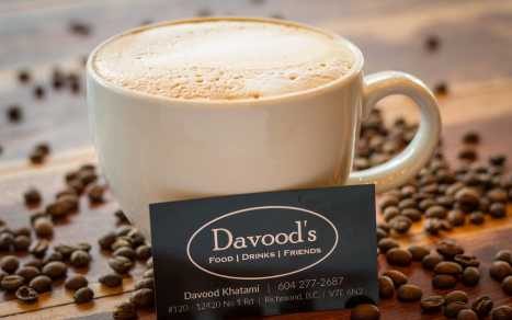 Davood Coffee