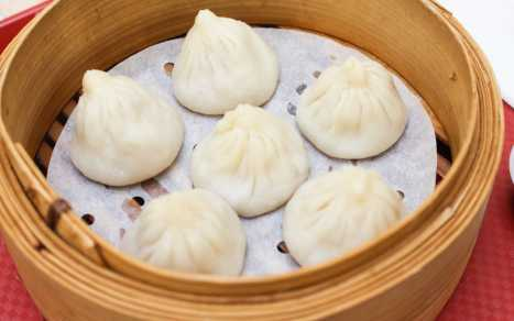 R&H Chinese Food - Xiao Long Bao