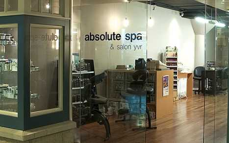 Absolute Spa Group