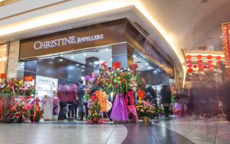 Christine Jewellers Ltd.