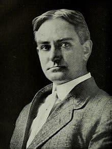 Philander Claxton