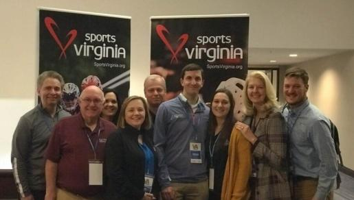Virginia Sports Summit, Norfolk 2019