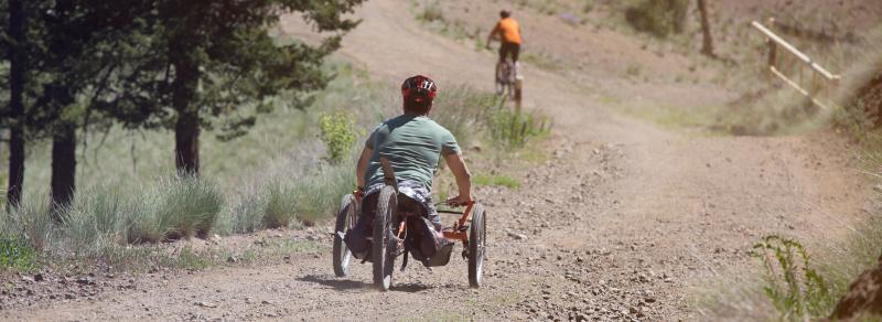 Accessible Trails