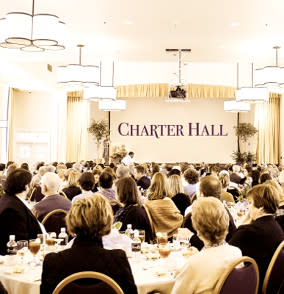 Charter Hall Roanoke