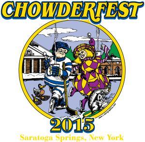 Chowderfest 2015