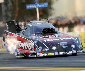 60th Annual NHRA Chevrolet Performance U.S. Nationals