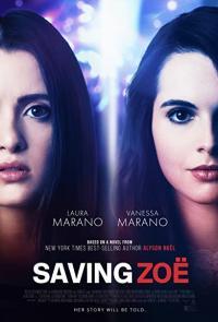 Saving Zoe Marano Sisters