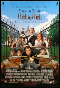 richie rich PAC movie poster