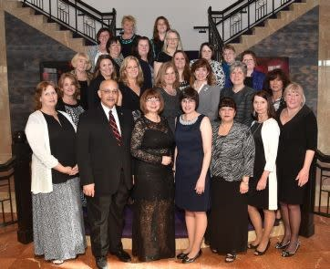 New York State Town Clerks Meet in Rochester, NY
