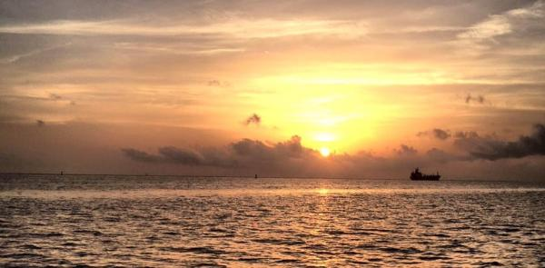Galveston Sunset Cruise