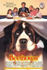 Beethoven PAC movie poster