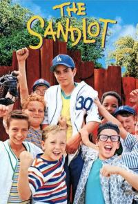 the sandlot PAC movie