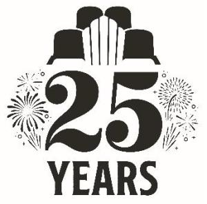 Adirondack Theatre - 25 Years