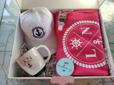 LKN Care Package