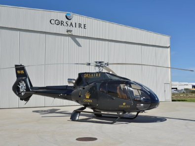 Corsaire Aviation adapt and upgrade in a changing market