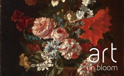 WAG - Art in Bloom Speaker Series