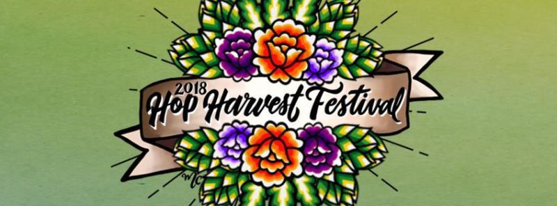 Hop Harvest Festival 2018