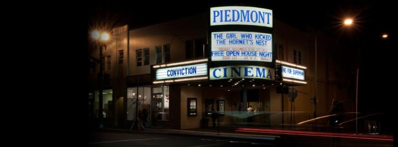 Piedmont Theater