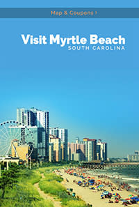 2020 Myrtle Beach Area Visitors Guide