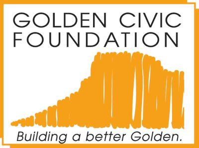 Golden Civic Foundation logo