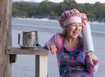 Pie Town, Kathy Knapp