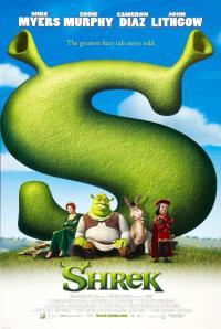 PAC movie Shrek