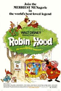 robin hood PAC movie poster