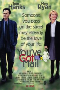 youve got mail PAC movie poster