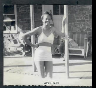 Family Porch 1 - Shirley Lee