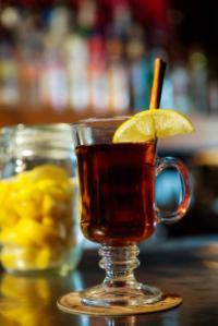 Bayou Hot Toddy | Bayou Rum