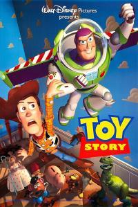 Toy Story PAC movie