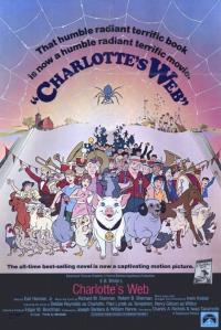 charlottes web PAC movie poster