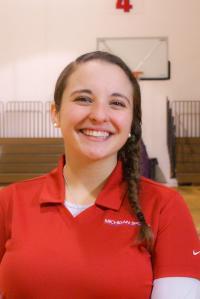 Elise Penhollow, CTA
