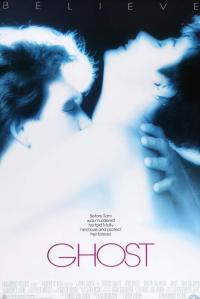 ghost PAC movie poster