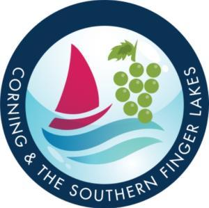 Corning - Southern Finger Lakes logo
