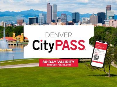 Denver CityPASS