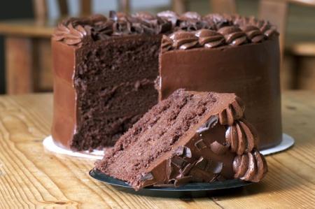 Wright's Gourmet Cake