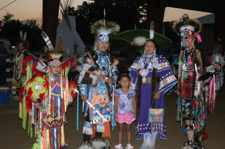 National Powwow XVIII will come to Danville on July 9-12.