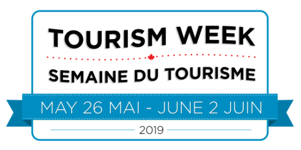 Tourism Week Logo