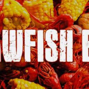 3rd Annual Crawfish Boil - Off Square Brewing