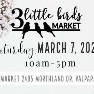 3 Little Birds Market