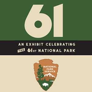 Celebrating our 61st National Park